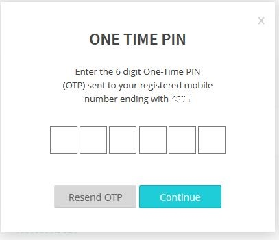 PNB-Internet-Banking-Login-6-One-Time-Pin