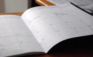 フィリピンの祝日/休日/祭日カレンダー
