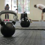 家でもできる筋力トレーニング