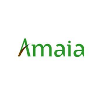 Amaia Land(アマイア・ランド)ブランドロゴ