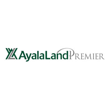 Ayala Land Premier(アヤラ・ランド・プレミア)ブランドロゴ