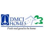 DMCI Homes(DMCIホームズ)ブランドロゴ