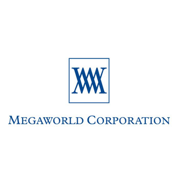 Megaworld(メガワールド)ブランドロゴ