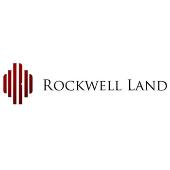 Rockwell Land(ロックウェル・ランド)ブランドロゴ