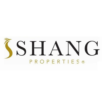 Shang Properties(シャン・プロパティーズ)ブランドロゴ