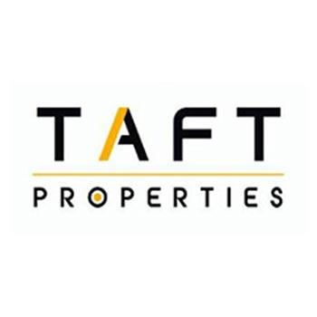Taft Properties(タフト・プロパティーズ)ブランドロゴ
